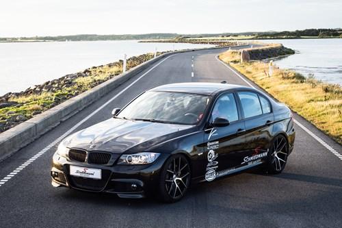 BMW Schmiedmann E90LCI S3 335I Tuning Styling 10