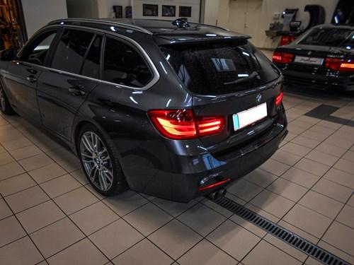 Schmiedmann BMW Blackline Taillights