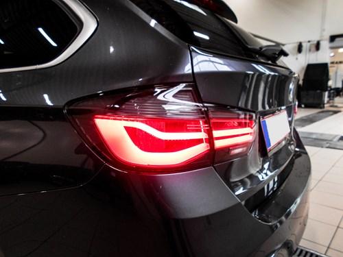 Schmiedmann BMW Blackline Taillights 4