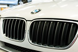 Schmiedmann Styling BMW X3 E87 LCI 5932