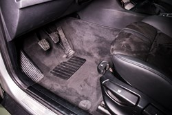 Schmiedmann BMW X3 E83 LCI Styling 7161