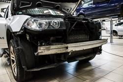 Schmiedmann BMW X3 E83 LCI Styling 7110