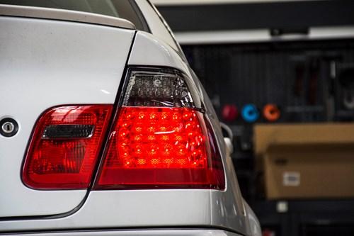 Schmiedmann BMW E46 Taillights 7288