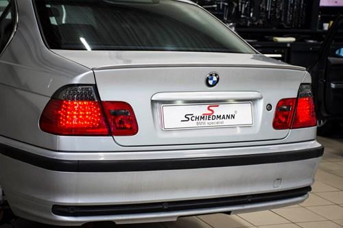 Schmiedmann BMW E46 Taillights 2