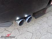 Bmw Z4 Schmiedmann Header Cat Eisenmann Exhaust 01