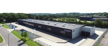 Schmiedmann Odense As Top