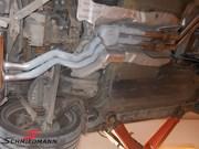 Bmw Z4 Schmiedmann Header Cat Eisenmann Exhaust 13