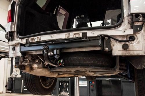 Schmiedmann BMW X3 E83 LCI Styling 0005 2