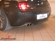 Bmw Z4 Schmiedmann Header Cat Eisenmann Exhaust 30