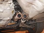 Bmw Z4 Schmiedmann Header Cat Eisenmann Exhaust 31