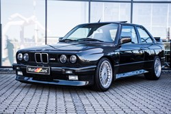 Schmiedmann Sweden Munich Cars Aabningsreception BMW 7514