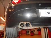 Bmw Z4 Schmiedmann Header Cat Eisenmann Exhaust 36