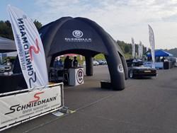 Schmiedmann Netherlands Bimmerfest 2017 Trackday 16
