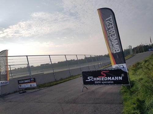 Schmiedmann Netherlands Bimmerfest 2017 Trackday 18