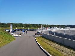 Schmiedmann Netherlands Bimmerfest 2017 Trackday 1