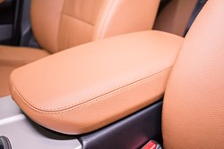 Schmiedmann BMW X3 F25 Leather Cabin 7654