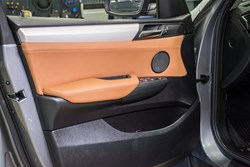 Schmiedmann BMW X3 F25 Leather Cabin 7662