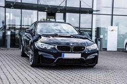 Schmiedmann BMW F82 M4