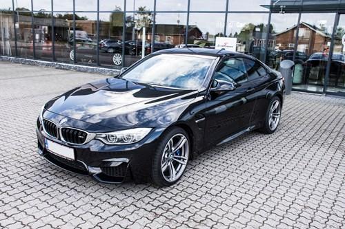 Schmiedmann BMW F82 M4 2
