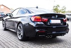 Schmiedmann BMW F82 M4 3