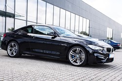 Schmiedmann BMW F82 M4 4