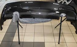 Schmiedmann BMW E90 Intake Manifold Rear Apron Carbon Trimpanel 6978