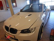 Bmw E93 M3 Carbon Covers Mirrors 00