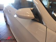Bmw E93 M3 Carbon Covers Mirrors 01