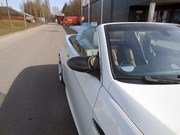 Bmw E93 M3 Carbon Covers Mirrors 05