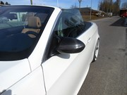 Bmw E93 M3 Carbon Covers Mirrors 06