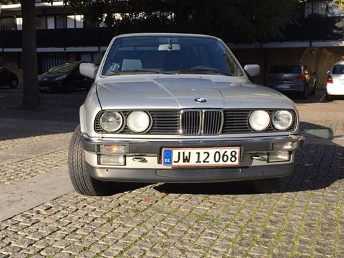 Schmiedmann BMW E30 320I Sale