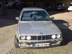Schmiedmann BMW E30 320I Sale 2