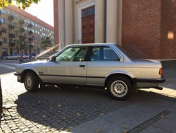 Schmiedmann BMW E30 320I Sale 3