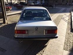 Schmiedmann BMW E30 320I Sale 4
