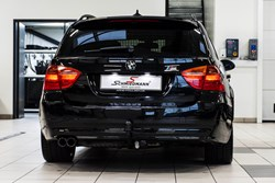 Schmiedmann BMW E91 Supersprint Exhaust 8049