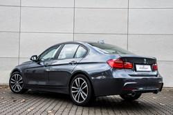 Schmiedmann BMW F30 320D N47N Supersprint Bagpotte 8288
