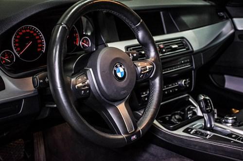 Schmiedmann BMW F11 520D N47N 8252