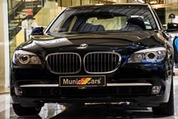 Schmiedmann Munich Cars BMW F02 760 LI V12 8299