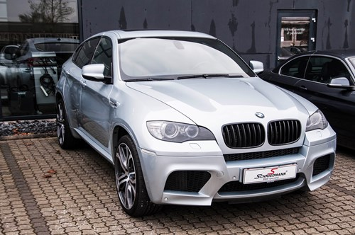 Schmiedmann BMW X6 M E71 S63 0005