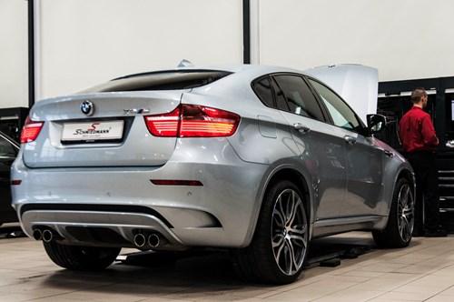 Schmiedmann BMW X6 M E71 S63 0032