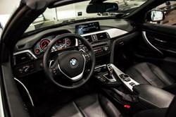 Schmiedmann BMW F33 420D N47T Styling 0014