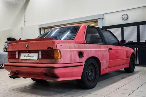 Schmiedmann BMW E30 M3 EVO2 8526