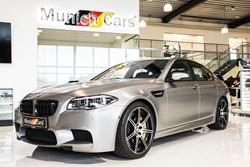 Schmiedmann BMW M3 E30 EVO2 8585