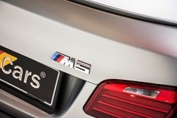 Schmiedmann BMW M3 E30 EVO2 8573