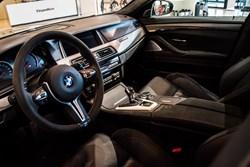 Munich Cars BMW F10 M5 30 Jahre 8571