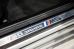 Munich Cars BMW F10 M5 30 Jahre 8559