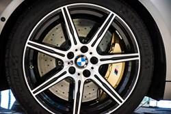 Munich Cars BMW F10 M5 30 Jahre 8532