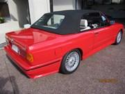 Bmw E30 M3 Cabriolet 12