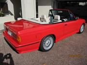 Bmw E30 M3 Cabriolet 14