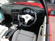 Bmw E30 M3 Cabriolet 18